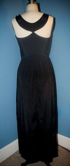 Breakfast at Tiffanys Dress Audrey HepburnCustom by Morningstar84, $195.00