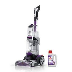 Hoover FH53000-2 SmartWash Upright Pet Complete Automatic Carpet Cleaner $249.99 (21% off) @ Home Depot Carpet Cleaner Solution, Pet Carpet Cleaners, Stainless Steel Dishwasher, Tools Hardware, Wine Refrigerator, Wine Collection, Pet Odors, Electronic Recycling, Clean Machine
