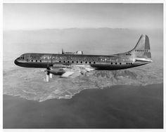 Lockheed L-88 Electra