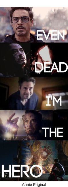 H (Even dead i'm the hero) Tony stark making an impact on the mcu even after his death :( – Marvel avengers Marvel Avengers, Marvel Jokes, Avengers Memes, Marvel Funny, Marvel Dc Comics, Marvel Heroes, Robert Downey Jr., Iron Man Wallpaper, Die Rächer
