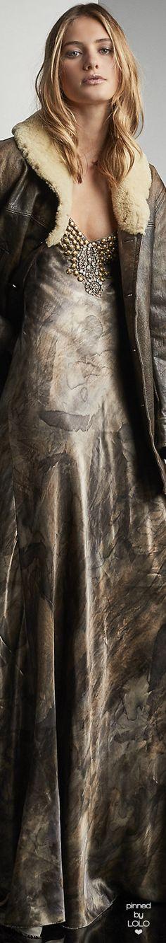 Ralph Lauren Amber Beaded Gown   LOLO❤︎