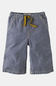 Mini Boden Board Shorts (Toddler, Little Boys & Big Boys) available at Nordstrom