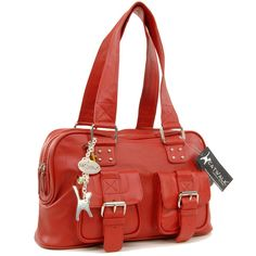 Caroline by Catwalk Collection Handbags RRP £85