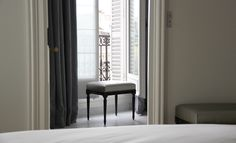 a+b kasha | The Art of the Pied-a-Terre