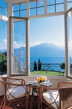 Fairmont Le Montreux Palace in Le Montreux (Schweiz) einfach günstiger buchen