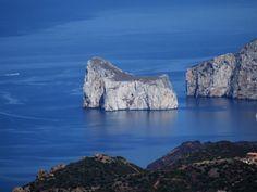 Pan di Zucchero, Masua,  Iglesias, zona sud-occidentale della Sardegna