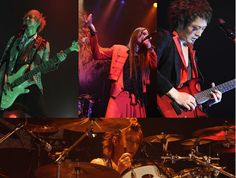 MUCC - 'MUCC Day' 2011. What will 2012 bring....?