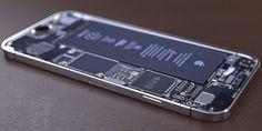 Apple está encargando a los fabricantes de procesadores de iPhone 7 menos chips de los que pidió para el lanzamiento del iPhone 6s.. http://iphonedigital.com/iphone-7-procesadores-apple-menos-produccion-chips/ #iphone7 #apple