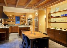 Casa en North Bend - Johnston Architects - Tecno Haus
