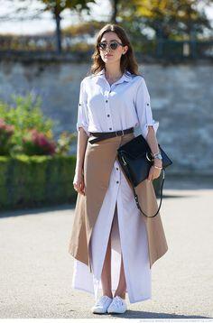 Sylvia Haghjoo – Carolines Mode stockholm-streetstyle.com