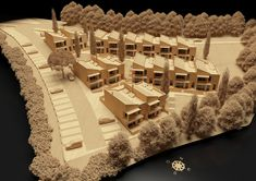 Resultado de imagen para conjunto habitacional arquitectura