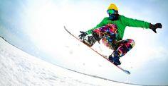 Snowboard #Burton