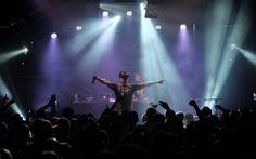 ROCCA & DJ NELSON à l'Original Festival 2014 - © www.cedricdarbord.com