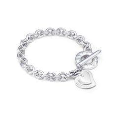 Tiffany bracelet, one day.... one day