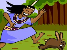 Pocahontas on BrainPOP