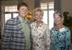 Land Trust honors donors at its Conservators Party - w/photos