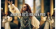 Ces expressions françaises oubliées qu'il est nécessaire de réhabiliter   Vanity Fair