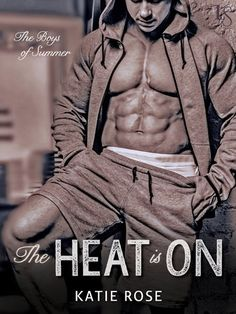"THE HEAT IS ON by Katie Rose (Bad Boys of Baseball, #4) |On Sale: 1/5/2016 | Loveswept Contemporary Sports Romance | eBook | Perfect for readers of Joanna Blake and Sawyer Bennett, hailed as ""charming, sexy, and smart"" by Lauren Layne, the Bad Boys of Baseball series from award-winning author Katie Rose heats up as a homegrown baseball star returns to snag the one that got away. 