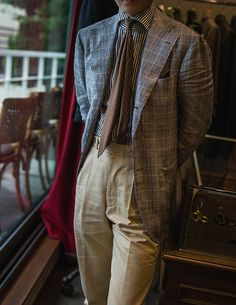 """""""Classically Effortless"""" ft. Chad Park and B&Tailor"""