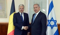 Responding to reports on the French initiative in January, Prime Minister Netanyahu rejected the French initiative, saying Israel would not accept a process that would harm its security and force it to make concessions, while the Palestinians refuse to negotiate.