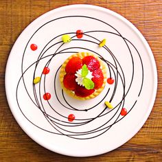 diez-maneras-para-decorar-platillos-de-lujo/ delivers online tools that help you to stay in control of your personal information and protect your online privacy. Food Design, Dessert Design, Menu Design, Gourmet Recipes, Dessert Recipes, Sushi Recipes, Gourmet Desserts, Bar Recipes, Cream Recipes