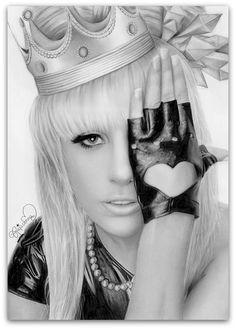 Si Lady Gaga, viera del todo bien... nos tendría acostumbrados a los estilismos que luce...?? ;) RECUERDA VISITAR A TU ÓPTICO OPTOMETRISTA UNA VEZ AL AÑO, PARA REALIZARTE UNA REVISIÓN COMPLETA DE TU VISTA, CON TOMA DE TENSIÓN OCULAR INCLUÍDA.