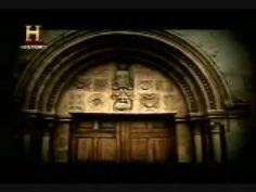 O AntiCristo citado em  O Livro Perdido de Nostradamus  Parte 2