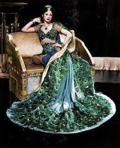 The Jewelry Lady's Store: Hedy Lamarr found at - http://thejewelryladysstore.blogspot.com/