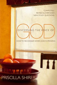"This bible study opened my spirit WIDE up.   ""Discerning the Voice of God"" I am intentional about this."