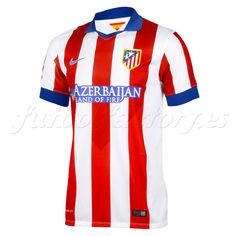Camiseta Atletico Madrid 2015 - Google Search