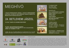 24. Betlehemi Jászol kiállítás - Budapest 2017 Budapest