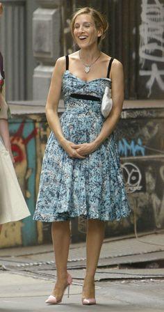 Fashion Terms, Fashion Tv, Fashion Looks, Fashion Design, City Fashion, Fashion Bloggers, Carrie Bradshaw Outfits, City Outfits, Sarah Jessica Parker