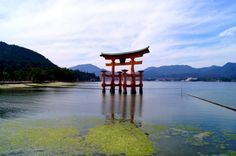 THE COMPLETE ITINERARY: THE BEST OF JAPAN IN TWO WEEKS BY RAIL - Myajima