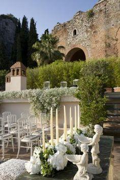 stunning Wedding in Sicily