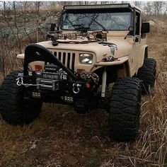 Jeeps Are Just Awesome! Jeep Pickup, Jeep Truck, Pickup Trucks, Dually Trucks, Diesel Trucks, Cj5 Jeep, Jeep Wranger, Honda S2000, Honda Civic