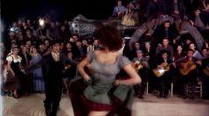 Sophia Loren Dancing