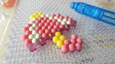 Bricolage Halloween en perles Aquabeads – Modèles et concours