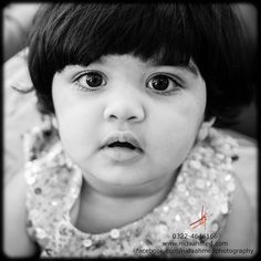 Rania's on her Birthday.May this little princess reach success and meet happiness in each step of her life. Birthday Kids, Little Princess, Black And White Photography, Celebrations, Happiness, Success, Portraits, Meet, Face