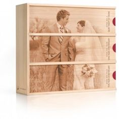 Great wedding gift idea!!!