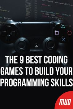 The 9 Best Coding Games to Build Your Programming Skills Coding games help you learn faster with hands-on practice and experience. Plus, they're a fun way to test your programming skills! Learn Coding Online, Learn Computer Coding, Learn Computer Science, Computer Programming Languages, Game Programming, Programming Tutorial, Python Programming, Coding Websites, Coding Software