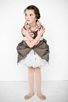 Manteau Lilli Gaufrette Dress.  Key-Ute!