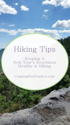 10 easy hiking tips to hike and love it