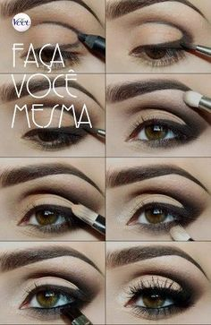 maybe worth trying, i can't ever do dramatic looks