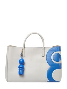 Ebury Featherweight Mothercare Maxi Leather Tote from Designer Handbag Shop: Perfect Carryalls on Gilt