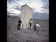 The Who - Won't Get Fooled Again (HQ)