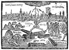 17 Creepy Details in the Life of a Body Collector During the Bubonic Plague Robinson Crusoe, Life Goes On, The Life, Great Plague Of London, Bubonic Plague, Last Rites, London History, Black Death, Medical History