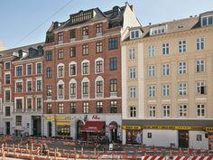 Kontor til leje på Gl. Kongevej 5C, 3. + 4. sal, 1610 København V