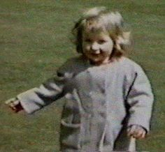 Lady Diana,as a toddler, lived w/ her family in a large house on the Royal Famiy's Estate, Sandrinham.