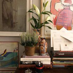 36 popular rustic farmhouse living room decor ideas for comfortable home My New Room, My Room, 1950s Decor, Vintage Decor, Interior And Exterior, Interior Design, Dream Apartment, Deco Design, Bedroom Inspo