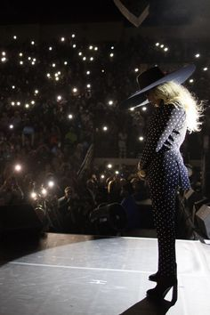 Beyoncé Get Out The Vote Concert for Hillary Clinton 4th November 2016